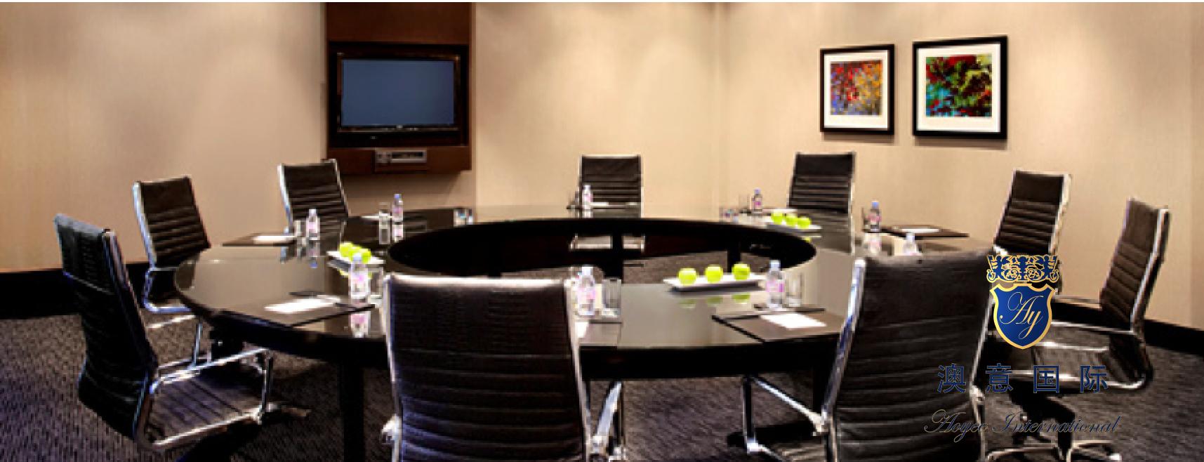 会议室3-01